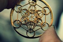 Metatron and flower of life❣️