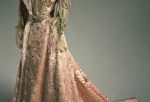 Royalty ~ The Romanovs ~ Fashions / by Anna Woo