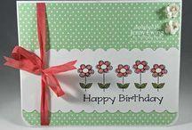 TPD Birthday Flowers