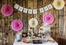 Svatba v barvách světle růžová a zlatá