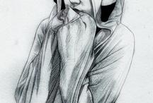 ♡Illustration Drawing♡