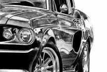Art - Cars / by jen