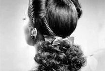 1940s  R A F  Hairstyles