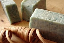 Handmade Soap / by Melissa Dignum