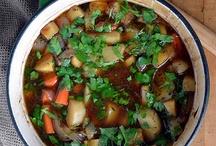 saint patrick's day / meat+potatoes / by Jennifer Diane