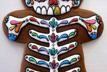 Día de Muertos- Hermosa Tradición Mexicana
