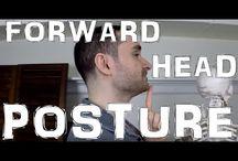 Exercises: Posture, Back/Spine