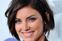 Possible new hair-do