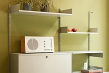 Braun et Dieter Rams / Masterpieces from Dieter Rams / by Mike Le Bas