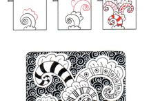 Tangles and Doodles / by Sara Galyon