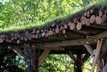 Techos verdes(green roof)