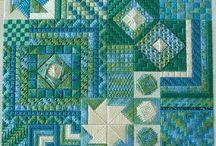 CRAFTS - Needlework