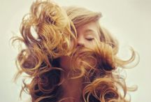 Beauty/Hair / by Alice McKee