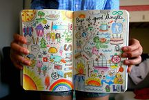 Arte y libretas