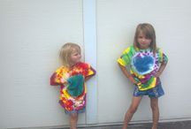 Kid's Korner and Summer Camp Activities DisneyGalGayle Style / Easy to use free or practically free activities to do with the kids with items already found around the house