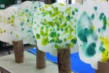 fák / Trees