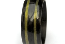Carbon ringe