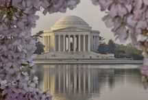 Washington, DC Attraction Photos / These pictures will make you want to book your next holiday to the nation's capital. Weekend or week-long trips!