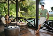Latitude 10 Resort | Santa Teresa