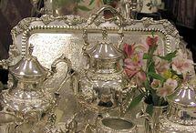 silver & gűműş