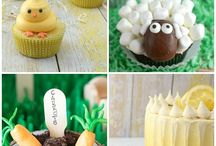 Easter Recipes / All things Easter recipes