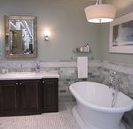Bathrooms / by Sharon Sellers