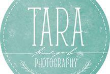 // TASH PHOTOGRAPHY BRANDING