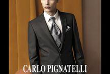 Carlo Pignatelli Sartorial Wedding A/W 2015-2016
