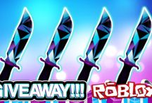 Knife Giveaway!