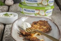 Photolixieous meets Philadelphia Mediterrane Kräuter / (Werbung) Recipes with Philadelphia Mediterranean Herbs / herzhafte Rezepte mit Philadelphia Mediterrane Kräuter, kreiert in Zusammenarbeit mit Philadelphia
