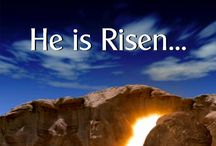 EaSTeR- CHRIST haS RISEN / A Celebration of Christ's Resurrection!