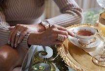 Tea moments / by Babington's Tea Rooms