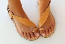 interesting bareshoes