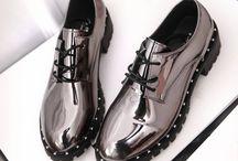Shoes/Обувь