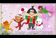 Beautiful children songs in English / Children songs