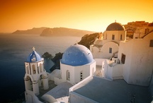 Santorini Greece / Why to choose the island of Santorini for your destination wedding? 