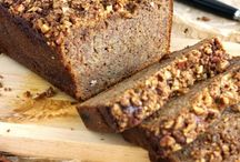 Paleo Gluten Free Bread | The Organic Dietitian / Healthy recipes that are gluten free, grain free, and paleo. #paleo #glutenfree #grainfree #healthy.  For more recipes follow me at www.theorganicdietitian.com
