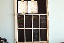 Neat  ideas  / by Amanda Bolin