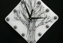 Ceasuri din sticla
