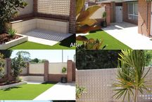 Greenprint Landscapes Recent Work / View the latest projects that Greenprint Landscapes has completed