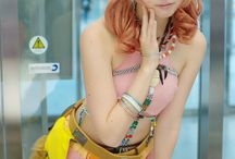 Cosplay & Adorable Style