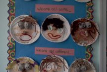 my own pins (classroom)  / by Cayla Benoit