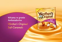 Kampania WerthersOriginal #softcarmel
