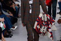 New York Fashion Week SPRING/SUMMER 2018 READY-TO-WEAR / New York Fashion Week SPRING/SUMMER 2018 #NYFW #BritishVogue #FashionWeek #SS18 Source: British Vogue