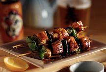 Recepten hoofdgerecht Japans