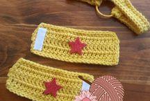 Crochet: Dress-up