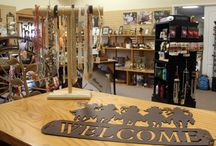 The Gift Shop / Discover unique and beautiful equine-inspired gifts right here at The Grand Oaks Gift Shop!