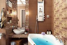 kis fürdőszobák