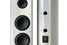 Audio speaker design