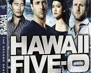 Makgarretgirl / Hawaii five-0